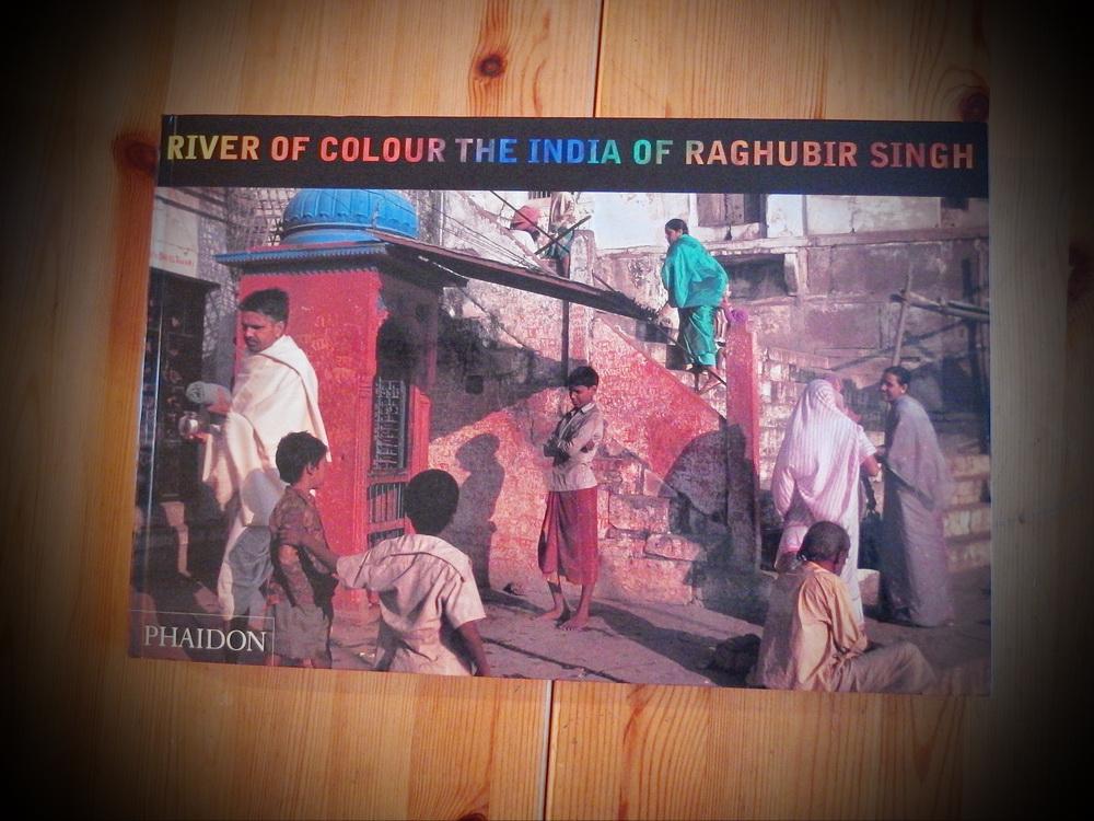 Indien im Fotobuch - Raghubir Singh